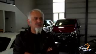 Interview with Mansory Tuning یک ایرانی، سلطان «تیونینگ» خودرو در جهان