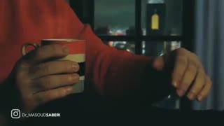 آهنگ جدید مسعود صابری بنام نامهربون