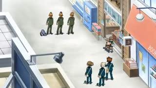 انیمه ی اینازوماالون-inazuma eleven قسمت 20