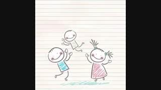 هشت چیزی که هر روز باید به فرزندتان بگویید!
