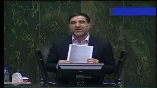 امیرآبادی: تعدادی آپارتمان به قضات داده شده تا هوای شما را داشته باشند
