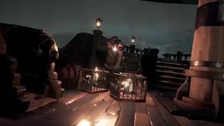 تریلر جدیدی از بازی Sea of Thieves به همراه جزئیات تازه منتشر شد