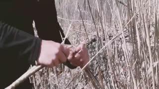 فیلم کوتاه جاده های خاکی