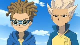 انیمه ی اینازوماالون -inazuma eleven قسمت 22