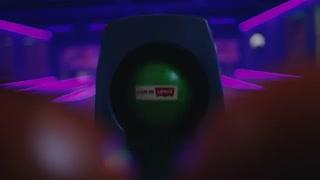 تبلیغ جدید کای_اکسو_ برای کمپین live in levil's (ورژن کامل)HD