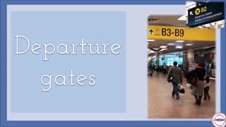 با اصطلاحات سفر با هواپیما بیشتر آشنا شوید