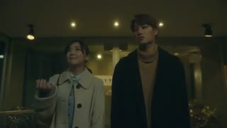 نگاهم کن - میکس سریال زیبای بهار می آید با بازی kai از exo