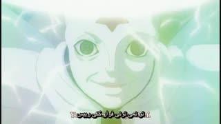 انیمه فوق العاده D.Gray man قسمت 101-هاردساب فارسی