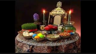 سلام، عیدتون پیشاپیش مبارک
