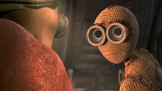انیمیشن فوق العاده 9- دوبله ی فارسی-9.2009