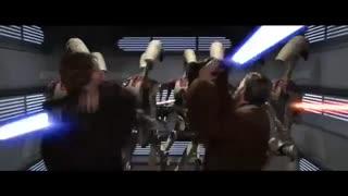 خبر هایی در مورد سری فیلم های جنگ ستارگان Star wars :