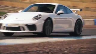 The Final 7 Cars   Performance Car of the Year 2017   Top Gear