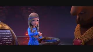 انیمیشن ملکه برفی 3 دوبله به فارسی