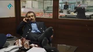 سریال طنز پایتخت 5 - قسمت سوم