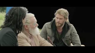 بررسی جلوه های ویژه فیلم Thor: Ragnarok