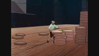 """فیلم خاطرهانگیز """"جک و ساقه لوبیا"""" با دوبله قدیمی"""