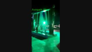 ویدیو آبنما
