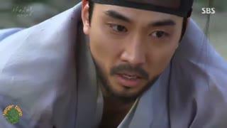 میکس عاشقانه و احساسی سریال سایمدانگ با بازی یانگوم وسونگ سئونگ هون(بلک) ،با آهنگ گریه کن از یوسف زمانی