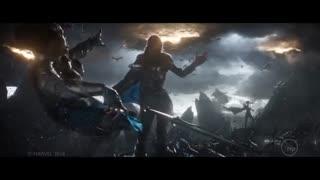 جلوه های ویژه فیلم Thor: Ragnarok