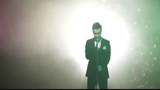 موزیک ویدئو جدید علیرضا طلیسچی به نام آی دل خودم