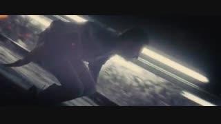 فیلم تاریخی کمدی « 2016 »Eddie the eagle « ادی عقاب » با دوبله فارسی