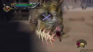 راهنمای کامل بازی خدای جنگ 1   پارت بیست و هشتم