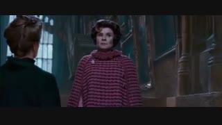 قسمت ۵ فیلم هیجان انگیز «2007»  harry Potter and the Order of the Phoenix «هری پاتر و محفل ققنوس» با دوبله فارسی