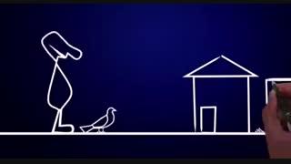 آقای خط کرمونی ( مستر لاین ) - پیام رسان