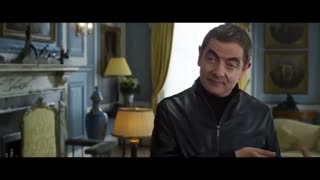 تریلر فیلم Johnny English Strikes Again