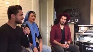ماکان بند - دلگیری - موزیک ویدیو