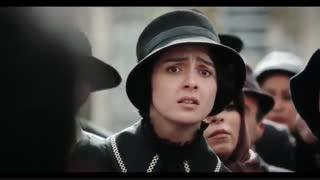 موزیک ویدئو جمعه با صدای محسن چاوشی برای سریال شهرزاد3