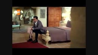 کلیپ سریال عشق و ماوی با صدای امراه