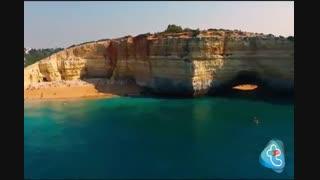 ساحل بِناجیل در پرتغال
