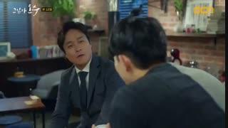 قسمت دوازدهم سریال کره ای آن مرد اوه سو - That Man Oh Soo 2018 - با زیرنویس فارسی