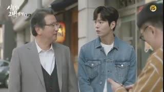 قسمت ششم سریال کره ای شعر یک روزه - A Poem a Day 2018 - با زیرنویس فارسی
