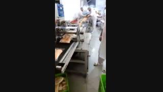 دستگاه بسته بندی نان فانتزی | مسائلی 03135723006