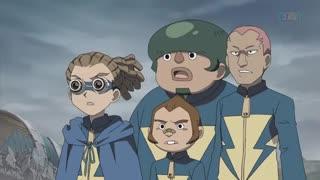 انیمه ی اینازوما الون -inazuma eleven قسمت 27