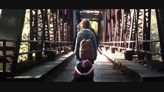 دانلود فیلم ترسناک مکان آرام با زیرنویس فارسی کیفیت رو پرده ای