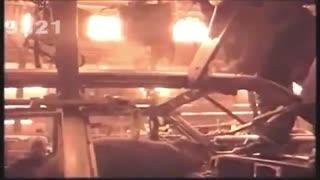 فیلم مستند کارخانه اتومبیل سازی ایران ناسینال (پیکان)