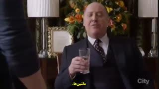 سریال The Blacklist قسمت 18 فصل 5 زیرنویس فارسی چسبیده