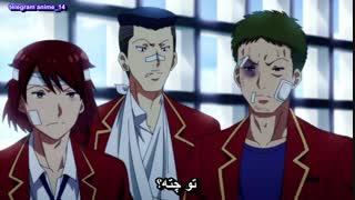قسمت ششم مدرسه نخبگان  Youkoso Jitsuryoku Shijou Shugi no Kyoushitsu e بازیرنویس فارسی