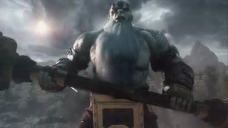 تریلر بازی Dawn of Titans  اندروید + دانلود