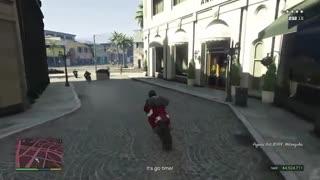 زیرنویس بازی GTA V بخش دوازدهم