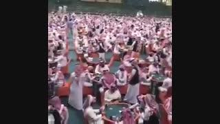 بزرگترین کازینوی دنیا در عربستان افتتاح شد