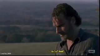 دانلود سریال مردگان متحرک قسمت ۱۶ ( آخر ) فصل هشتم The Walking Dead S08E16 با زیرنویس چسبیده