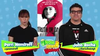 فیلم  Truth or Dare رو ببینیم یا نه؟!