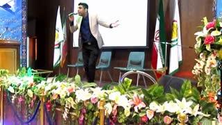 تقلید صدای گروه ماکان بند توسط سامان طهرانی