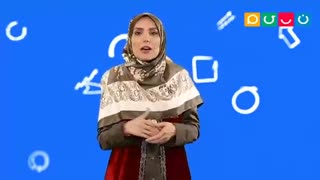 استند آپ کمدی مهسا ایرانیان در برنامه ویتامین خ شبکه نسیم