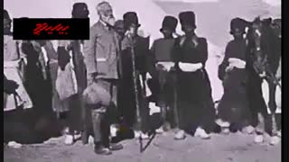 سید سرجیکاک جاسوس انگلیس در مسجد سلیمان ایران