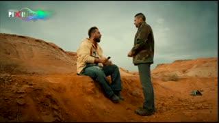 سکانس فیلم بارکد : ماجرای اصغر فرهادی و جنیفر لوپز